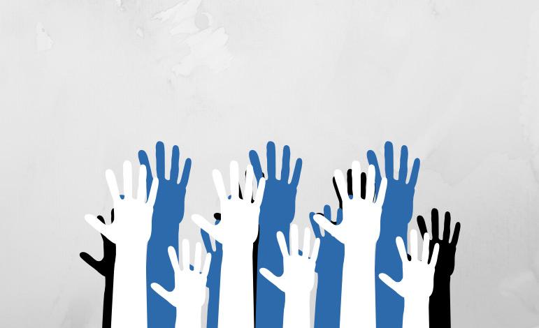 JHS publicerar antologi om 100 år av kvinnlig rösträtt